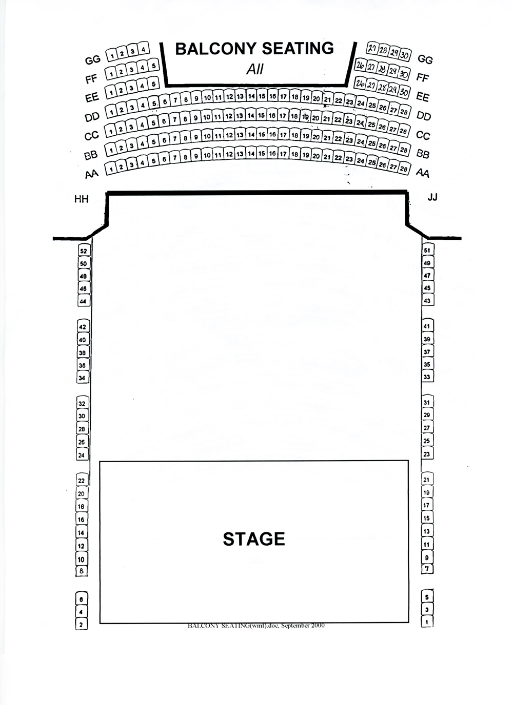 PorterCenter_SeatingChart-balcony