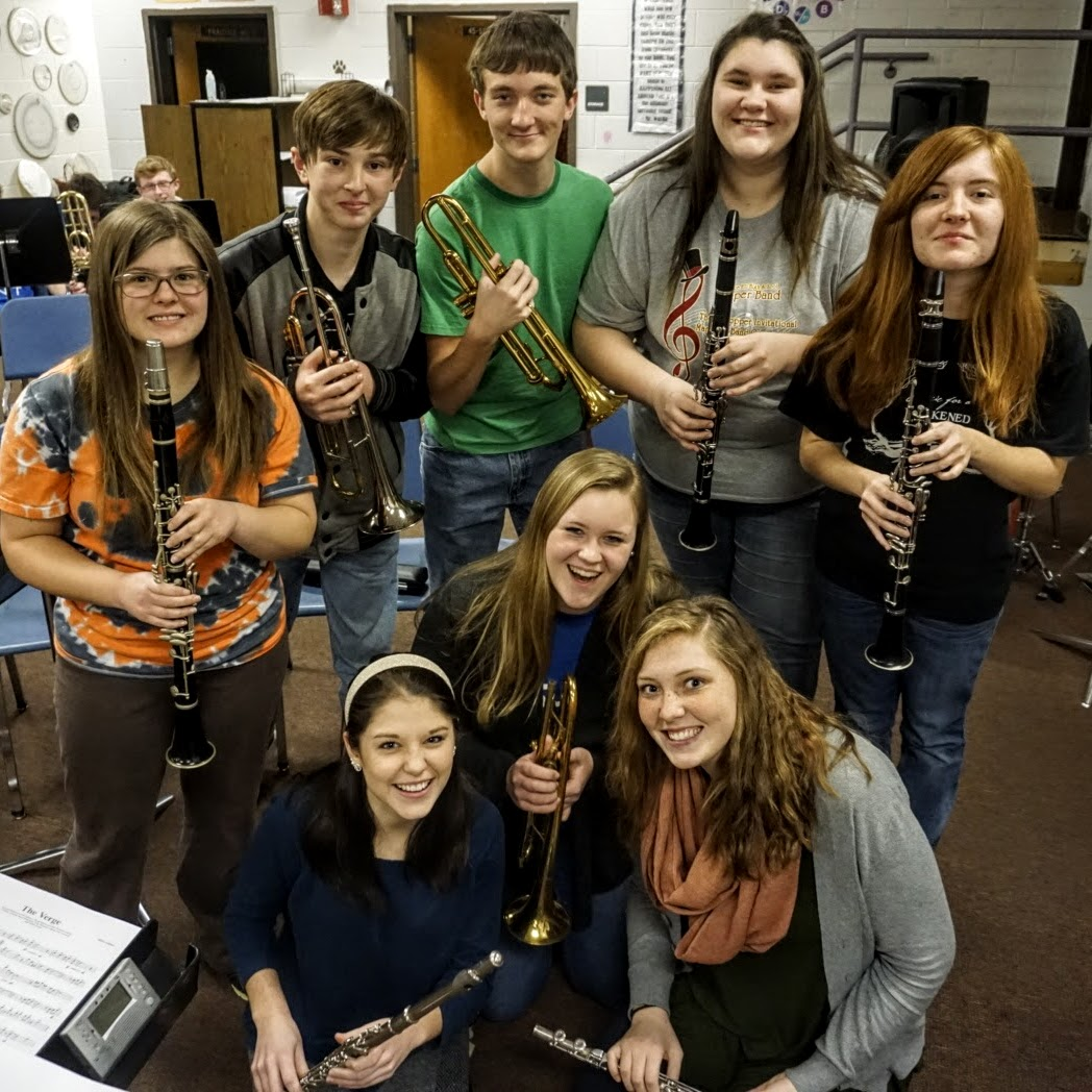 rosman donated instruments