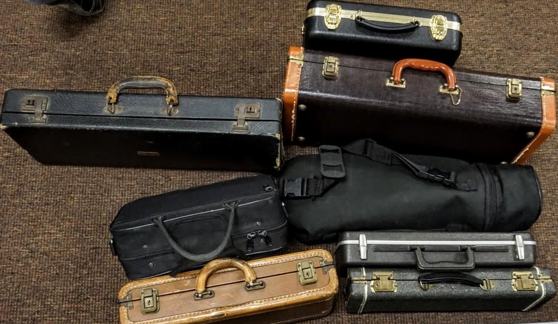 rosman instruments